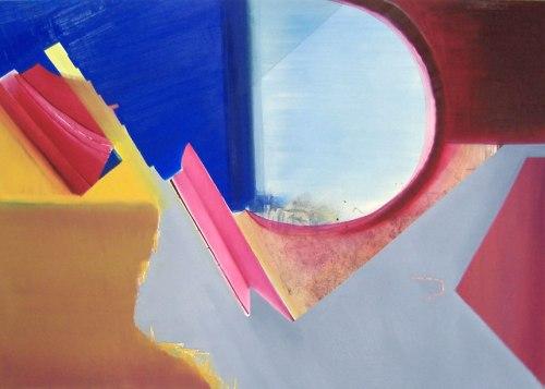 2008.Oli sobre tela. 114x146 cm. 2008