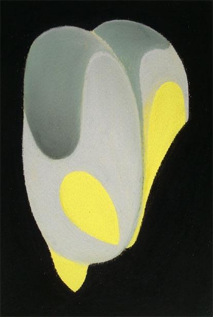 XVIII. Pastel sobre paper. 24x16 cm. 2013